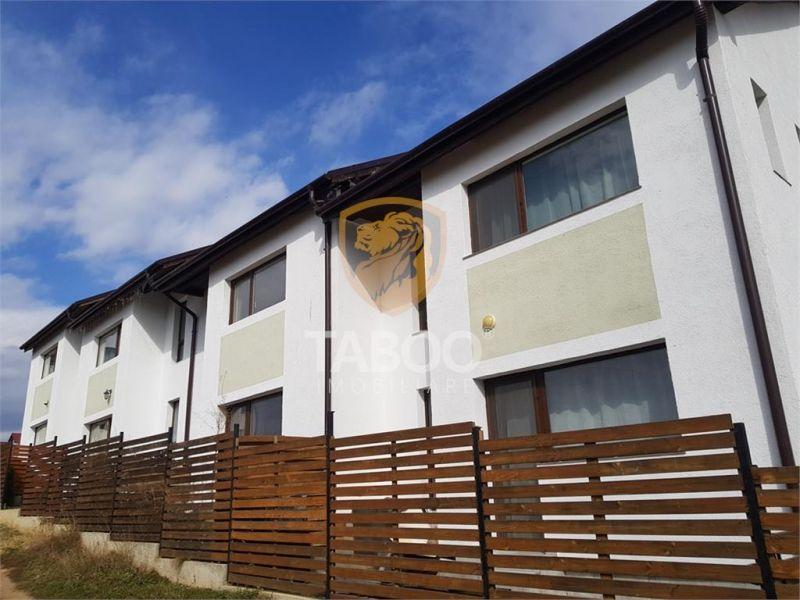 Casa la cheie de vanzare in Sibiu zona Calea Cisnadiei-1