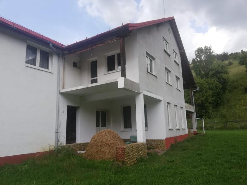 Casa Lunca Metesului-9