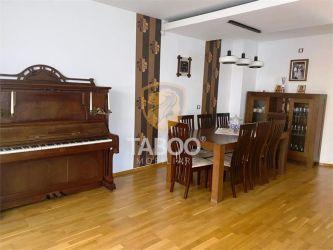 Casa moderna 4 camere de inchiriat in Sibiu zona Calea Poplacii