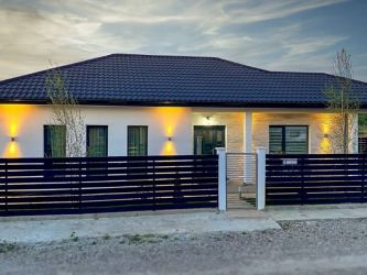 Casa nou de vanzare, 3 camere   Valea Ursului