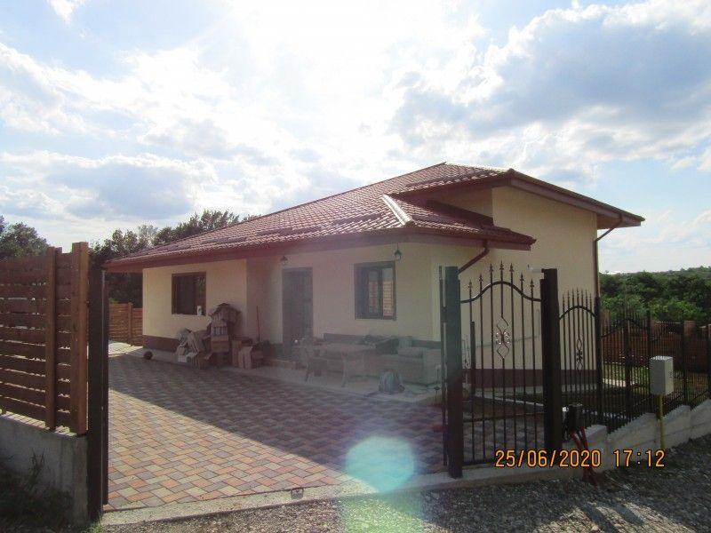 Casa nou de vanzare, 4 camere   Barnova -1