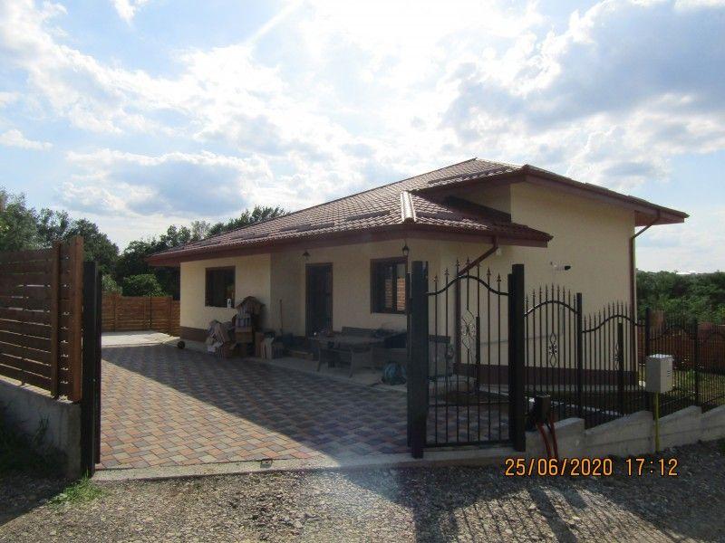 Casa nou de vanzare, 4 camere   Barnova -4