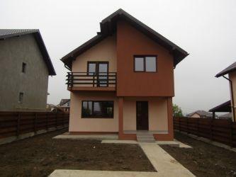 Casa nou de vanzare, 4 camere   Popas Pacurari