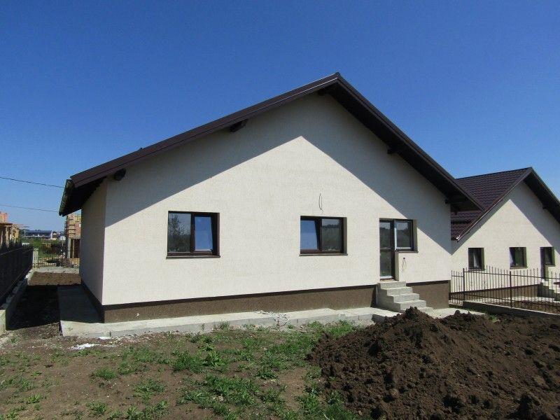 Casa nou de vanzare, 4 camere   Valea Adanca -2