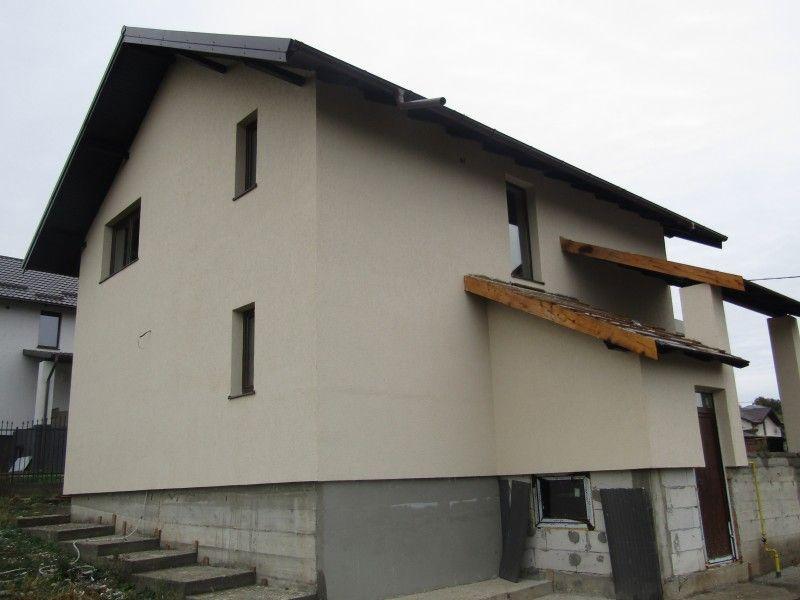 Casa nou de vanzare, 4 camere   Valea Adanca -9
