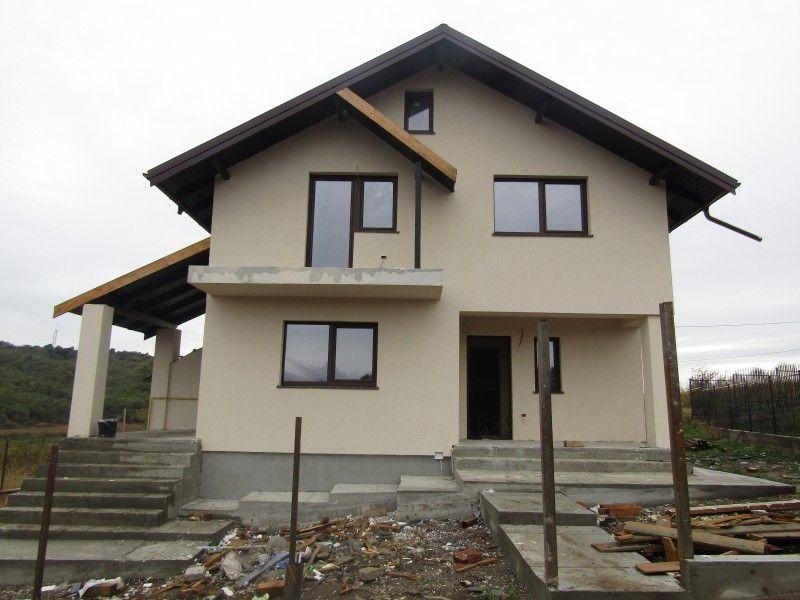 Casa nou de vanzare, 4 camere   Valea Adanca -12