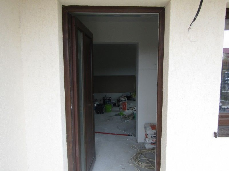 Casa nou de vanzare, 4 camere   Valea Adanca -13