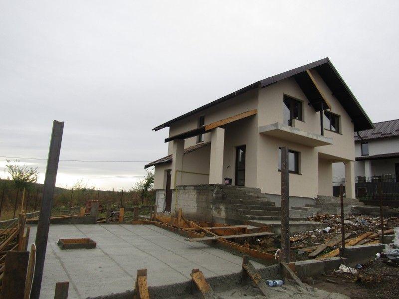 Casa nou de vanzare, 4 camere   Valea Adanca -14