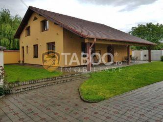 Casa noua cu 3 camere de vanzare in Sebes judetul Alba