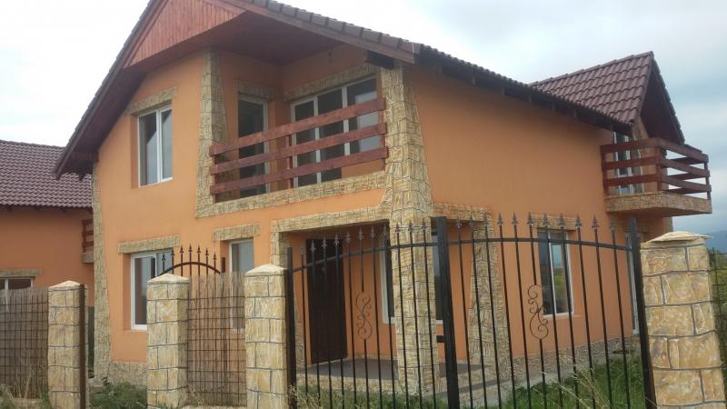 Casa Noua Stupini singura in curte 350mp, p+m-1