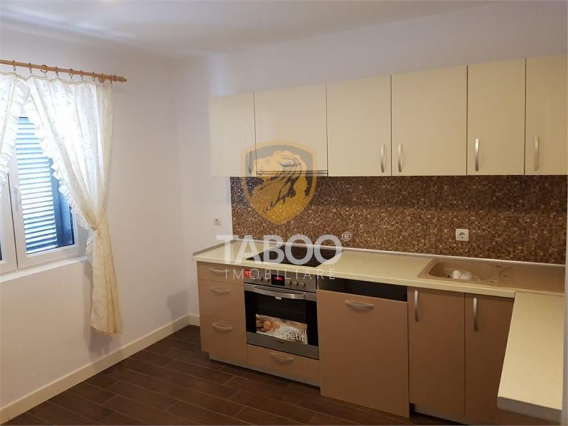 Casa noua tip duplex de vanzare cu 4 camere in Sebes judetul Alba-1