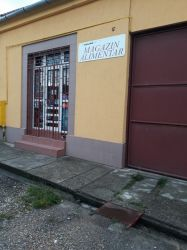 Casa Parneava