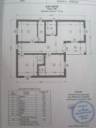 Casa+teren în Măgurele (Prahova)