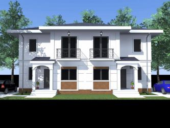 Casa tip Duplex 5 camere de vazare in GIARMATA MARE- ID V184
