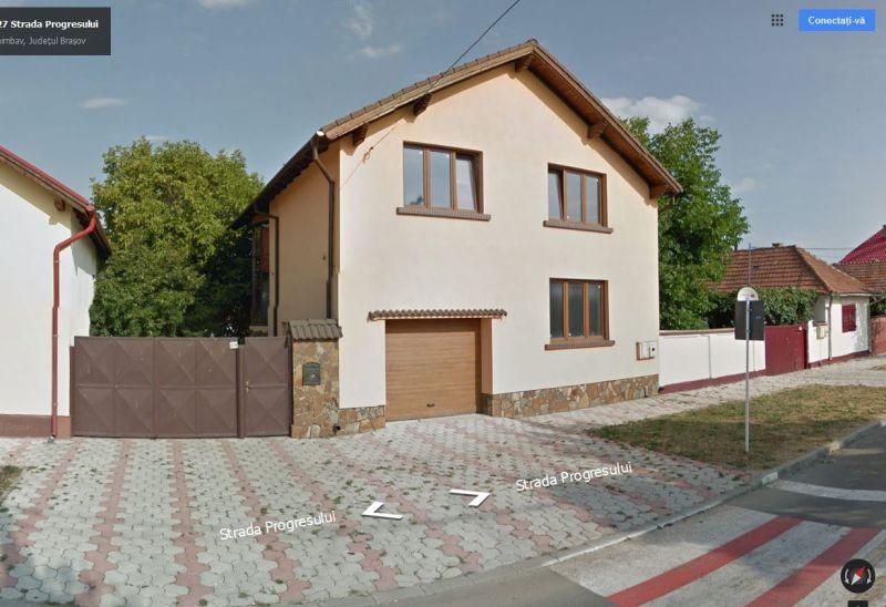 Casa vila Ghimbav Brasov-1