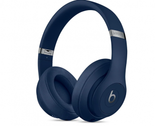 Casti BEATS Studio 3 MQCY2ZM/A, Bluetooth, Noise Cancelling