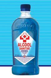 Căutăm partener de afaceri în vederea producției de alcool sanitar