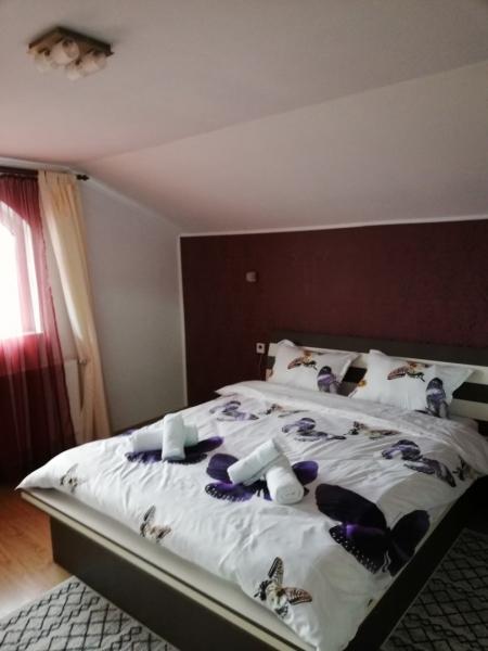 Cazare Alba Iulia-7