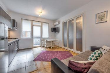 Central - Piata Romana / Metrou  - Oferta inchiriere apartament 2 came