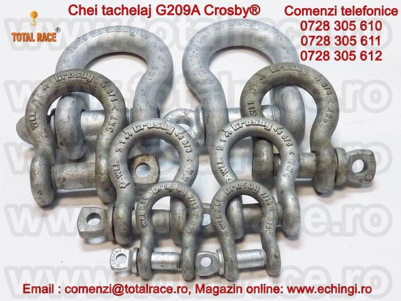 Chei tachelaj Omega G209A Crosby-1