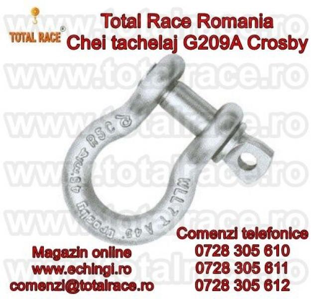 Chei tachelaj Omega G209A Crosby-4