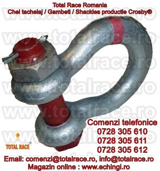 Chei tachelaj uz industrial G2130 Crosby® -1