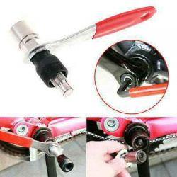 Cheie pentru reparat pedalier desfacut foi pedale pentru bicicleta