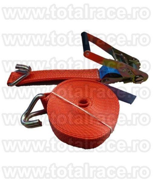 Chinga textila ancorare pentru tir, pentru marfa  lungime 12 metri-1
