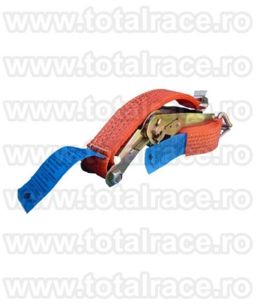 Chinga textila ancorare pentru tir, pentru marfa  lungime 12 metri-3