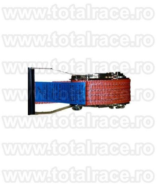 Chinga textila ancorare pentru tir, pentru marfa  lungime 12 metri-4