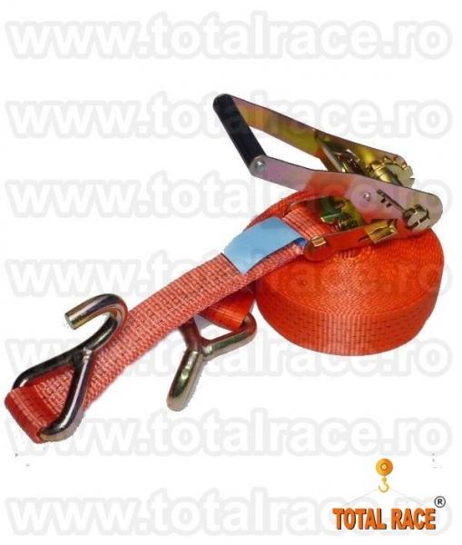 Chingi de ancorare textile , chingi fixare marfa Total Race-3