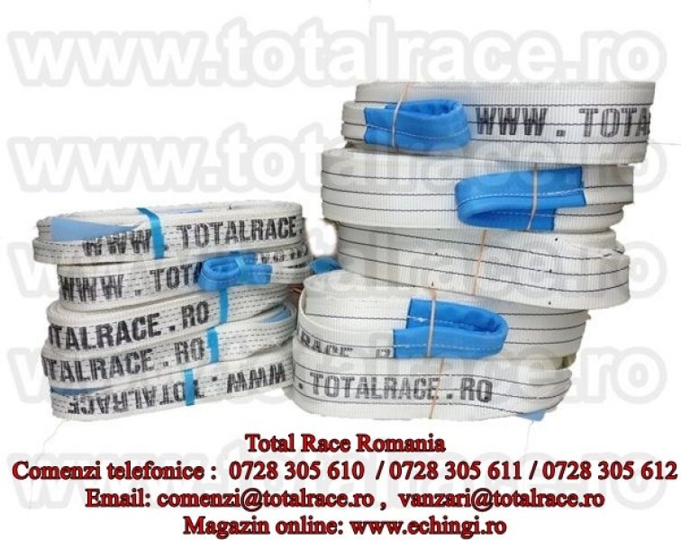 Chingi, sufe tractare textile  / remorcare autovehicule echingi.ro-4