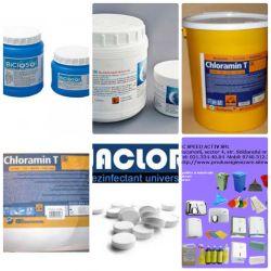 Cloramina T
