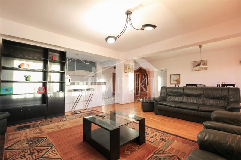 Comision 0 ! Apartament cu 3 camere confort sporit in Zorilor-1