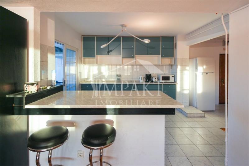 Comision 0 ! Apartament cu 3 camere confort sporit in Zorilor-2