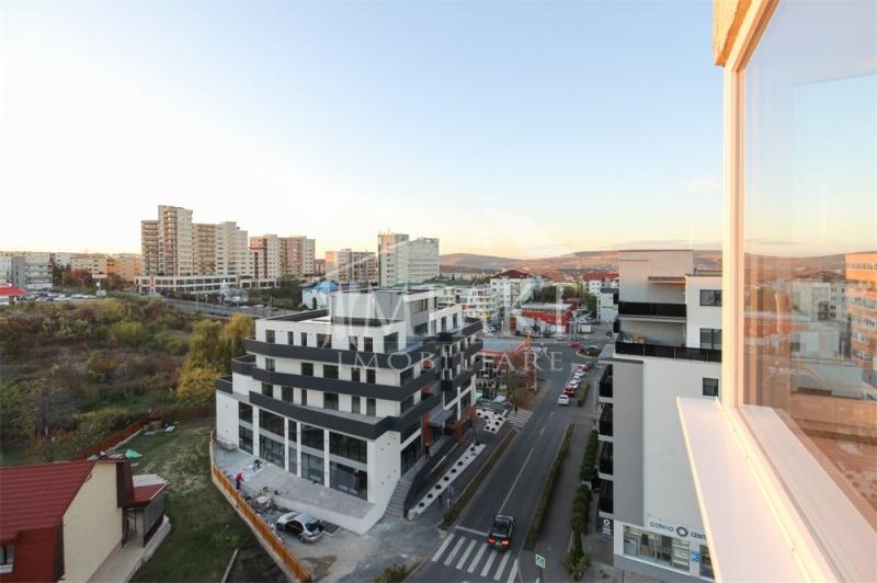 Comision 0 ! Apartament cu 3 camere confort sporit in Zorilor-3