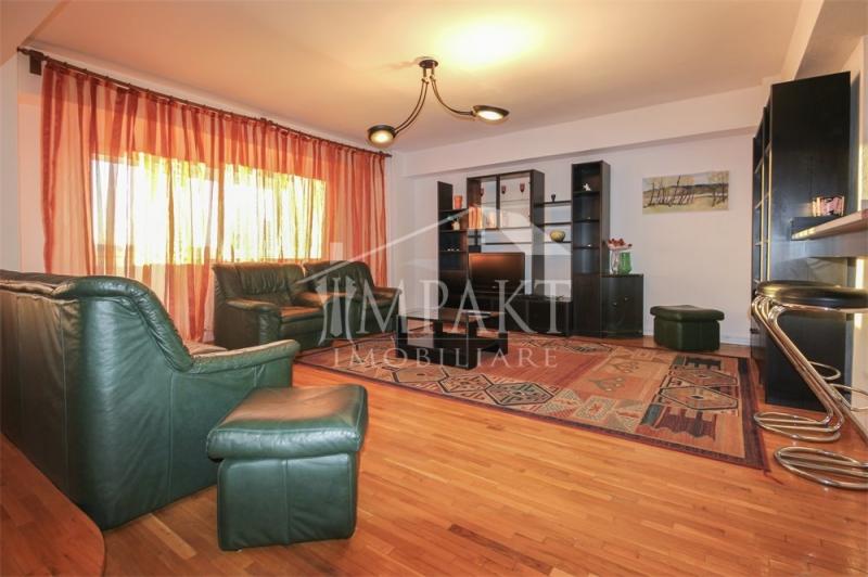Comision 0 ! Apartament cu 3 camere confort sporit in Zorilor-4