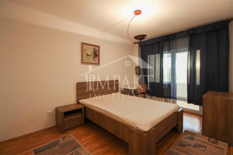 Comision 0 ! Apartament cu 3 camere confort sporit in Zorilor-5