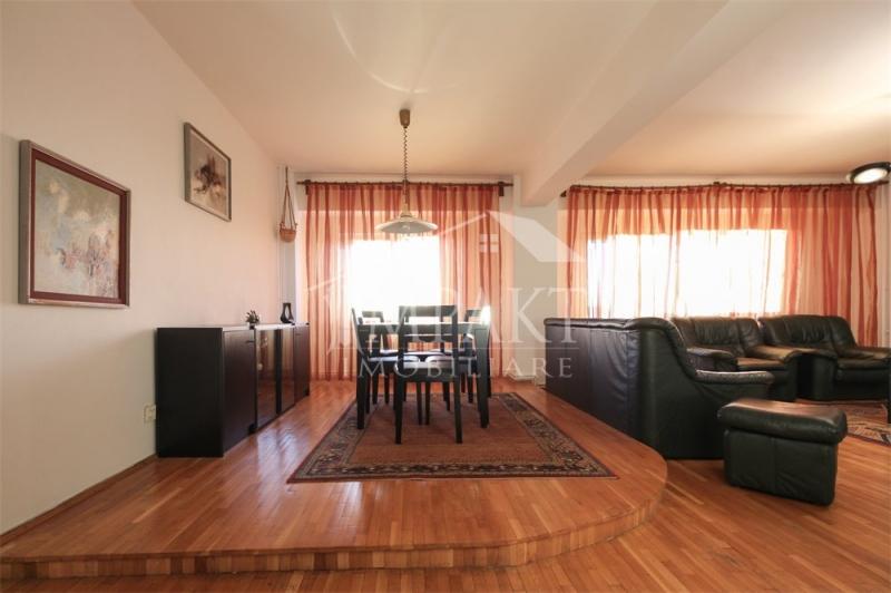 Comision 0 ! Apartament cu 3 camere confort sporit in Zorilor-6