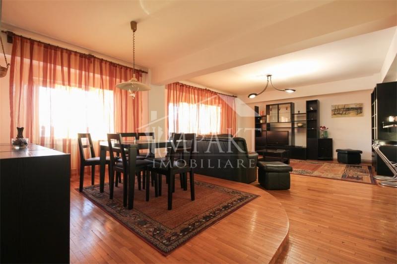 Comision 0 ! Apartament cu 3 camere confort sporit in Zorilor-7