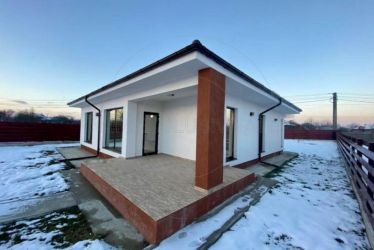 Comision 0% - Casa noua – Com. Suseni!