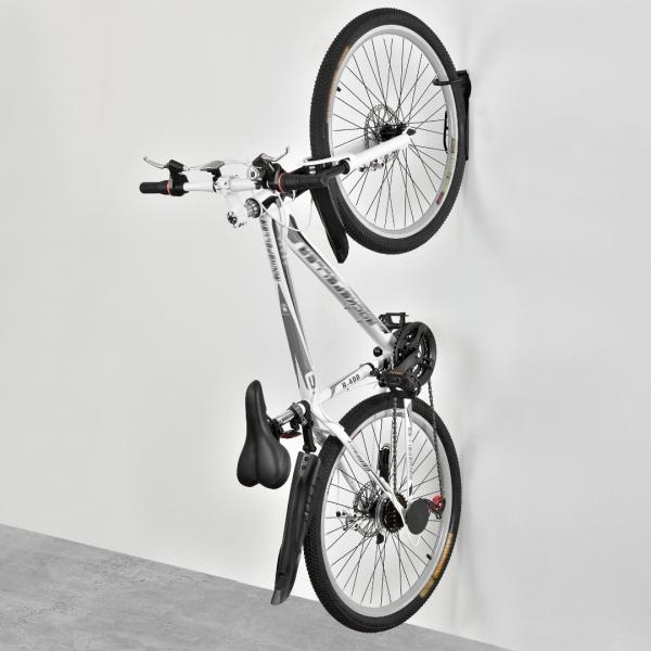 Consola suport pentru bicicleta, montabila pe perete-1