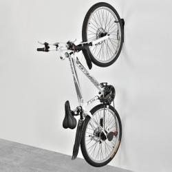 Consola suport pentru bicicleta, montabila pe perete
