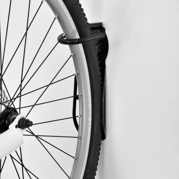 Consola suport pentru bicicleta, montabila pe perete-2