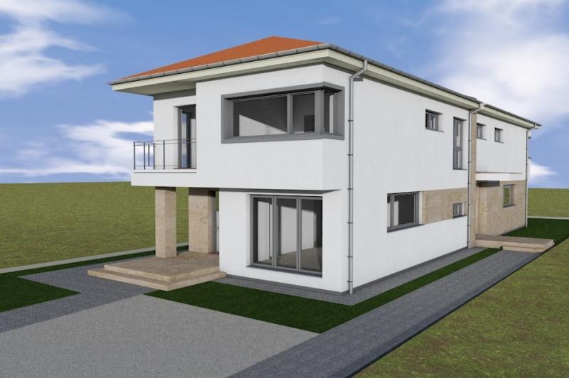 Constructor vand duplex locație deosebita-2