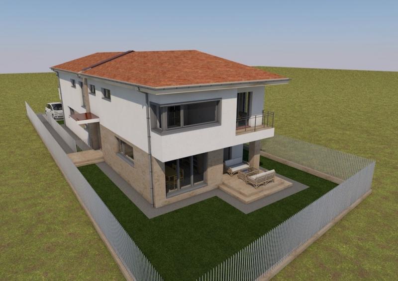 Constructor vand duplex locație deosebita-7