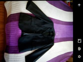 Costum nou elegant pentru bărbați mărimea 48 (M)