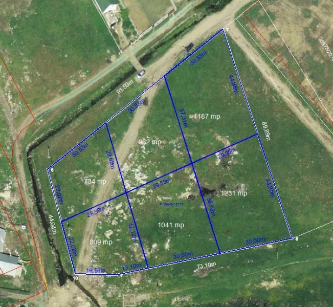 Craiova, teren exceptional 6000mp,parcelabil,la 500m Calea Severinului-2