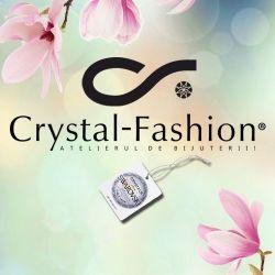 Crystal-Fashion® cauta colaboratori si revanzatori!