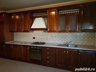 CUG Rond Vechi apartament 3 camere 80 mp cu CT bloc nou